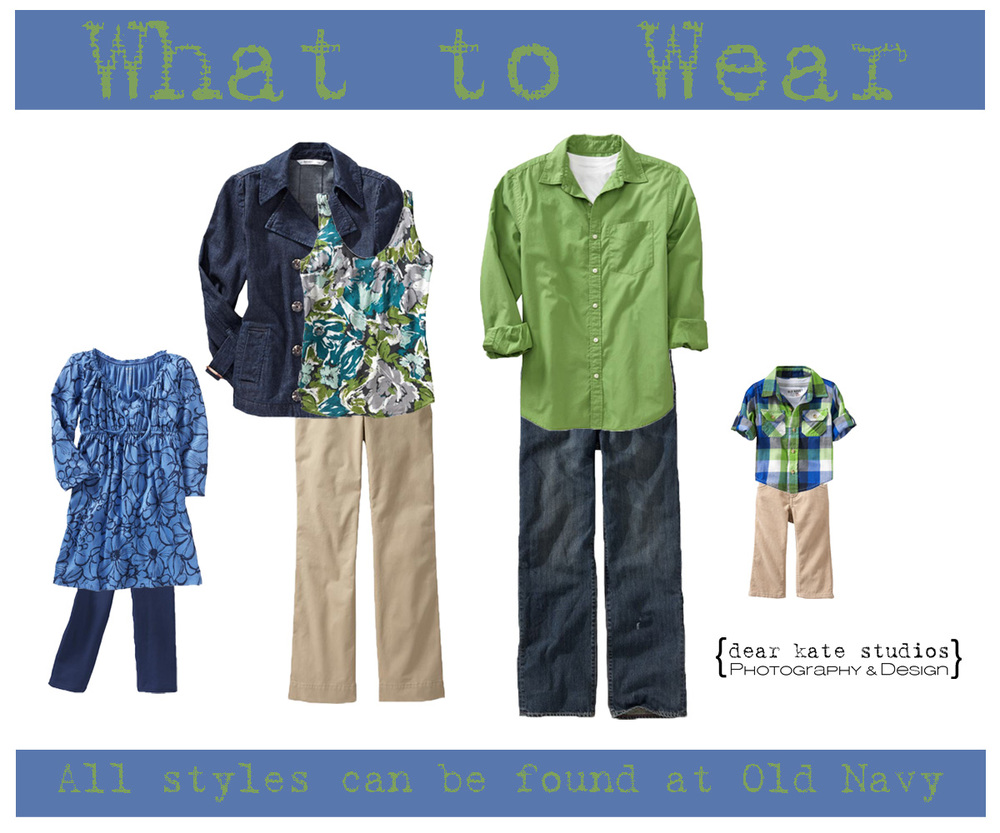 What to wear 8-31-11