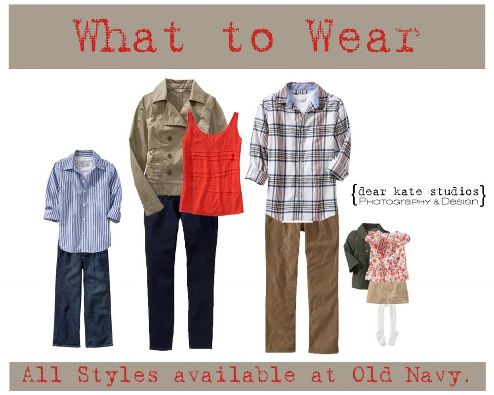 What to wear 9-7-11