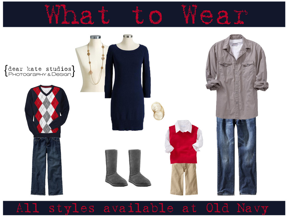 What to wear 9-14-2011