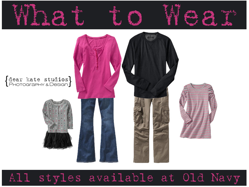What to Wear 9-21-11