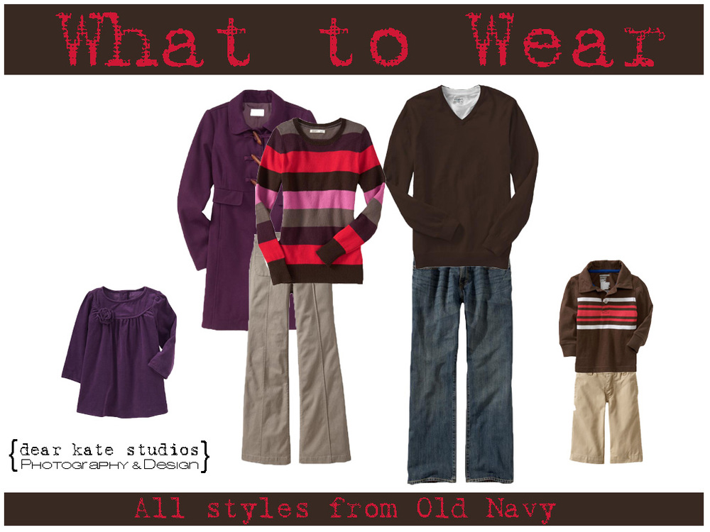 what to wear 10-12-11