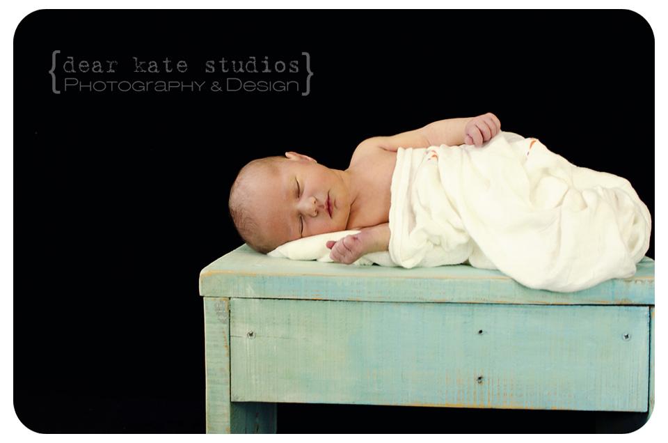 Loveland Newborn Photographer