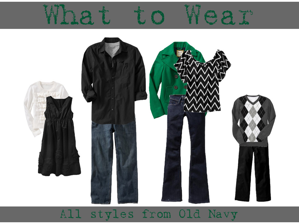 What to Wear 10-19-11