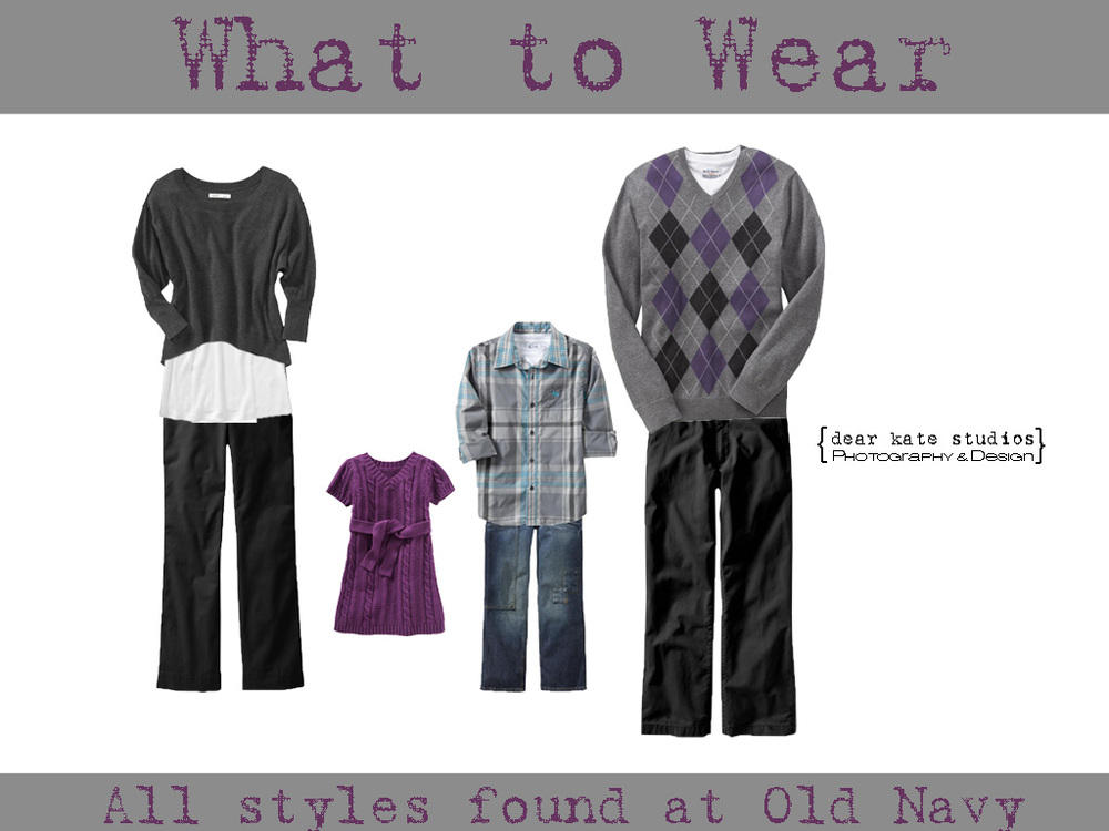 What to Wear 11-2-11