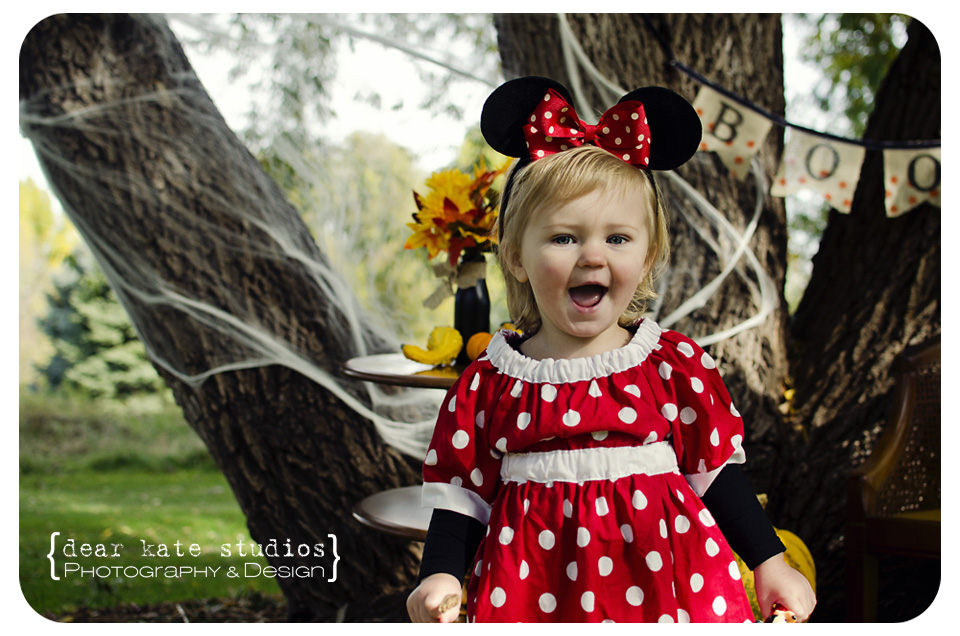 Fort Collins Children's Photographer Halloween
