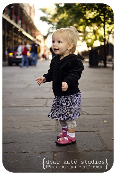 Loveland Baby Photographer Dear Kate Studios