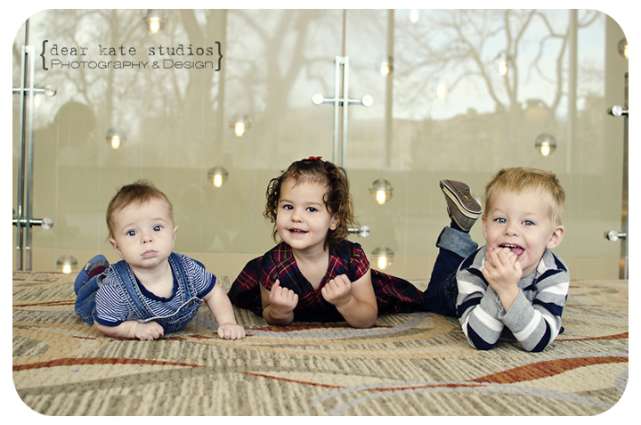 Fort Collins Children's Photographer