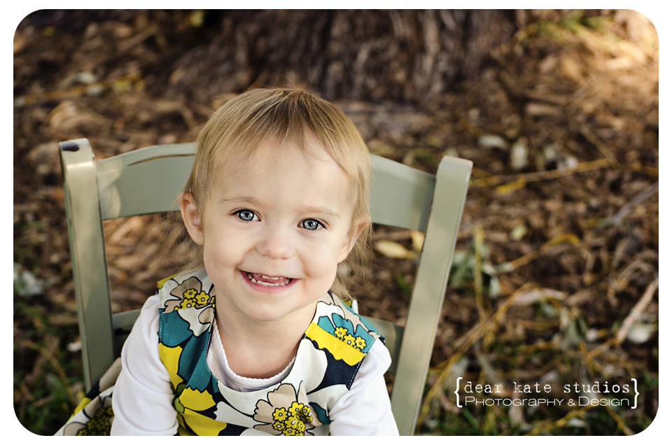 For t Collins Children's photographer