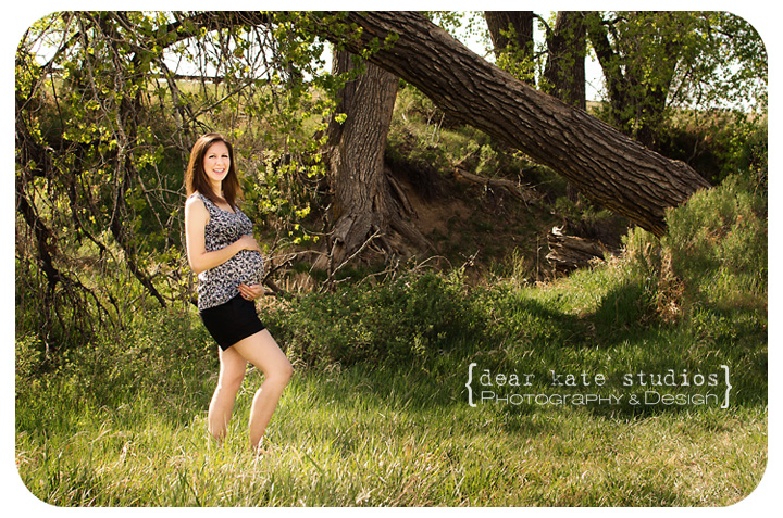 Fort Collins Maternity Photographer