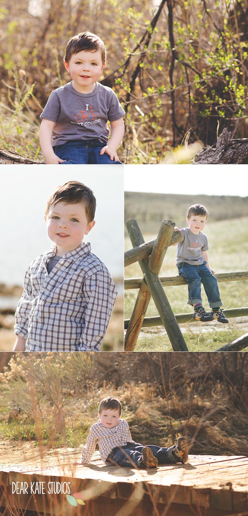 Preschool Photographer Fort Collins