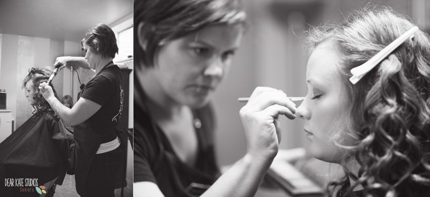 Senior portraits fort collins loveland professional hair and makeup
