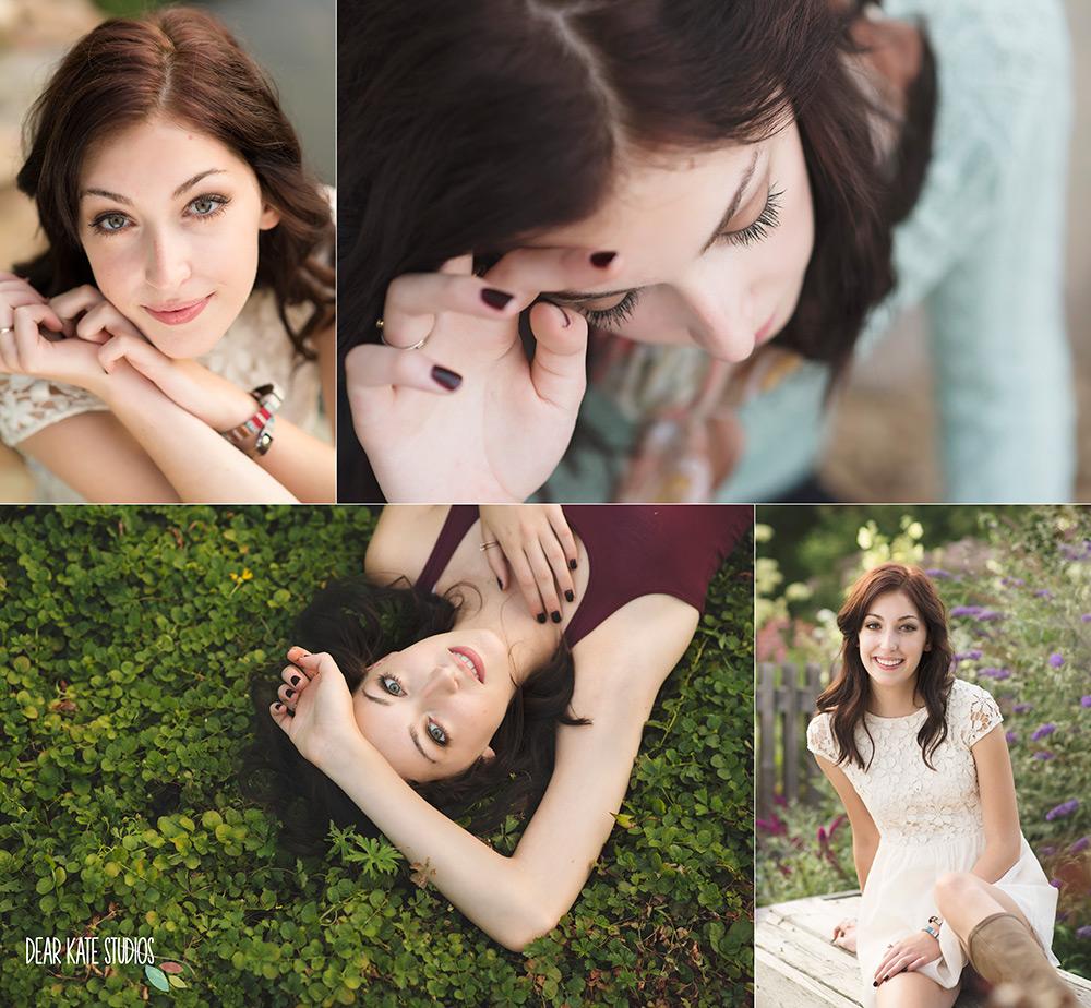 Leah, Class of 2014 Sneak Peek {Loveland and Fort Collins Senior Portraits}