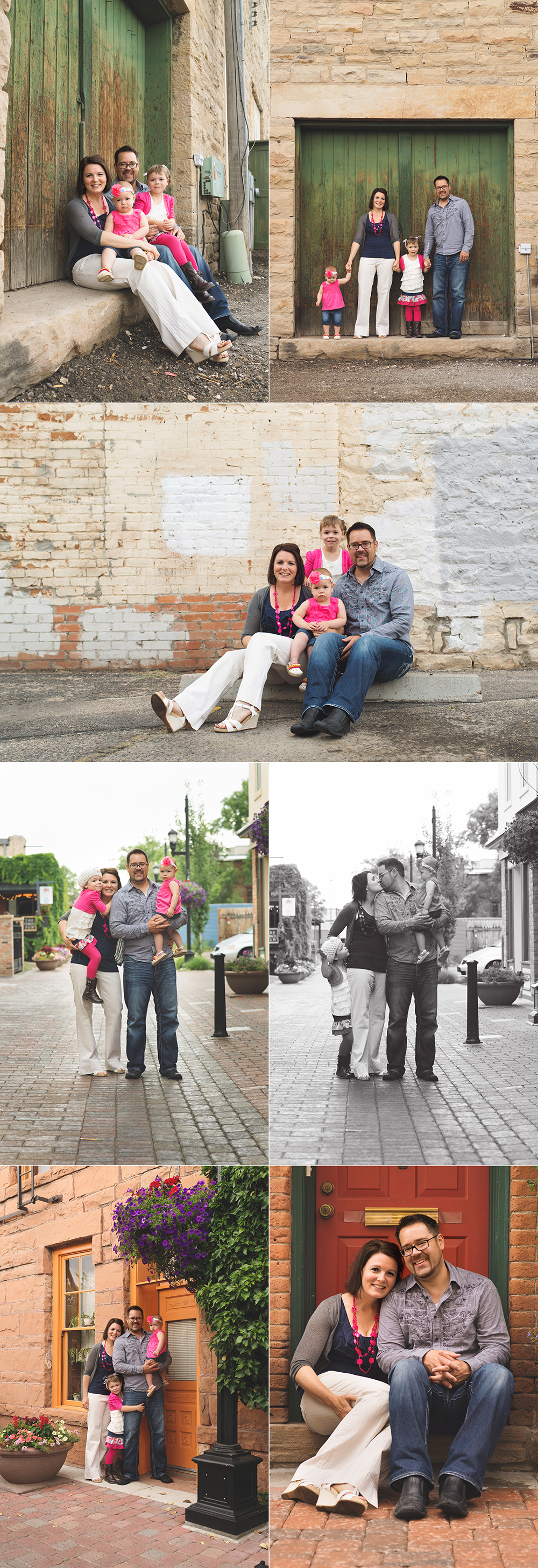 The Lucas Family {Fort Collins, CO Family Photos}