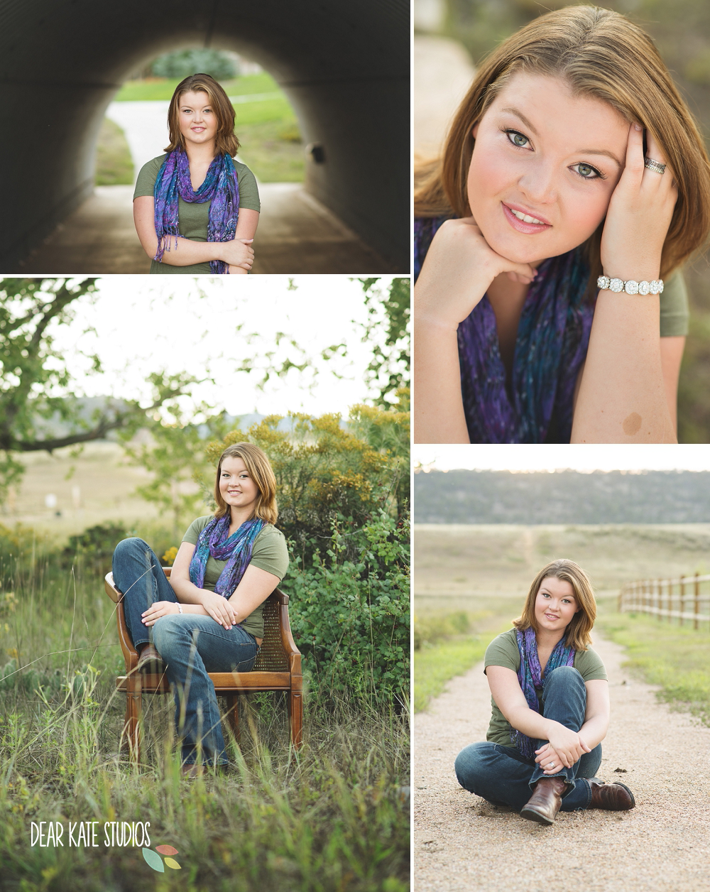 Ft Collins Senior Pictures