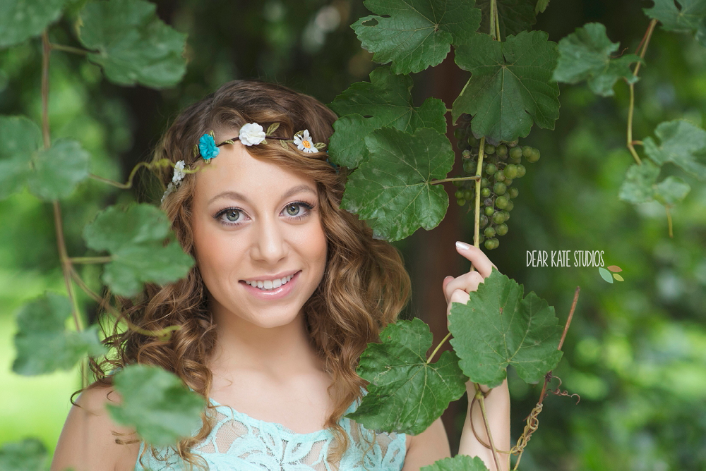 Fort Collins Senior Pictures