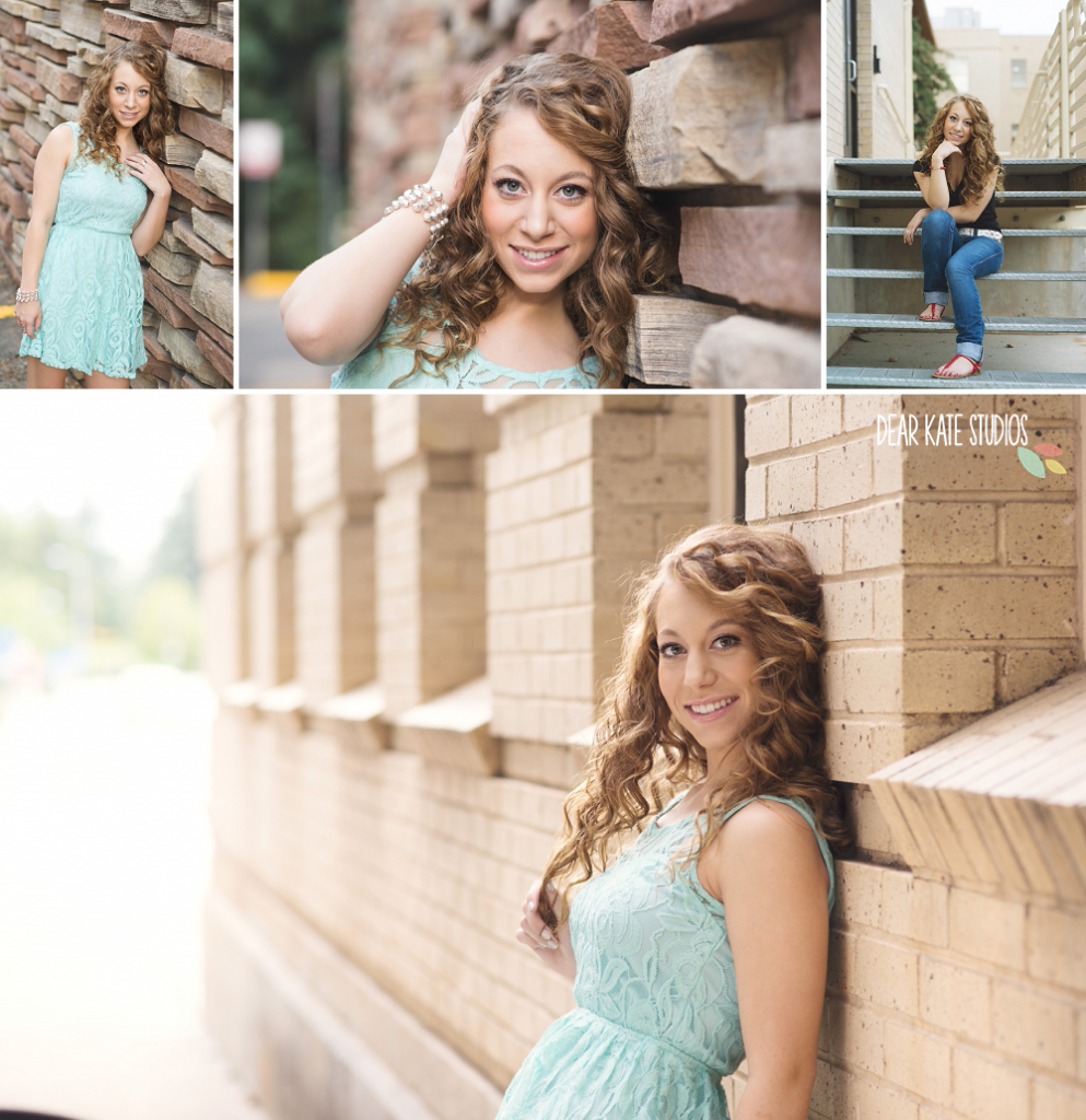 Senior Pictures Fort Collins Loveland Fossil Ridge High School