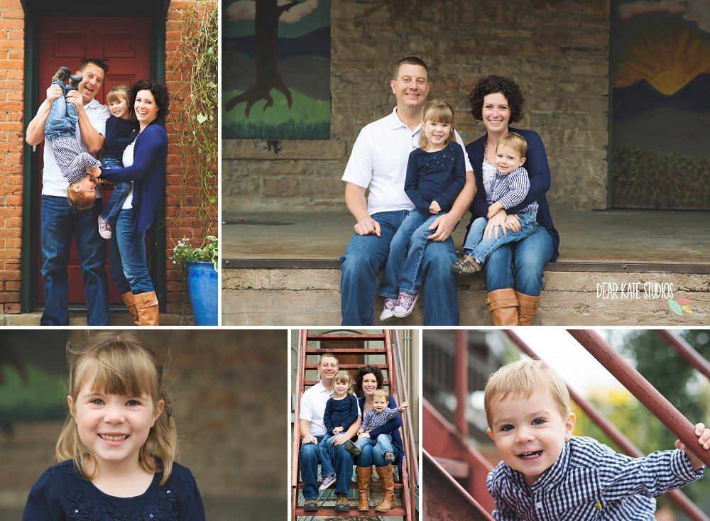 Family Mini Sessions Fort collins