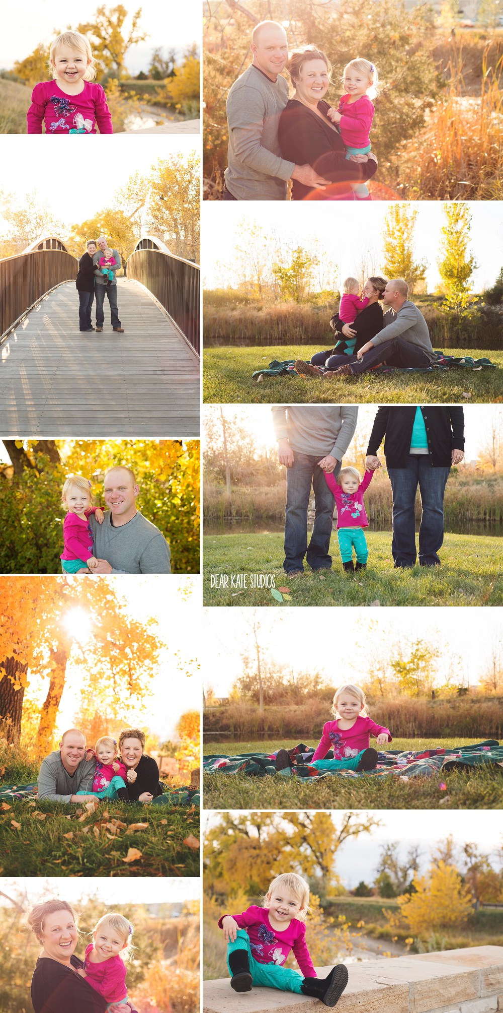 The Votruba Family {Fort Collins Family Photographer}