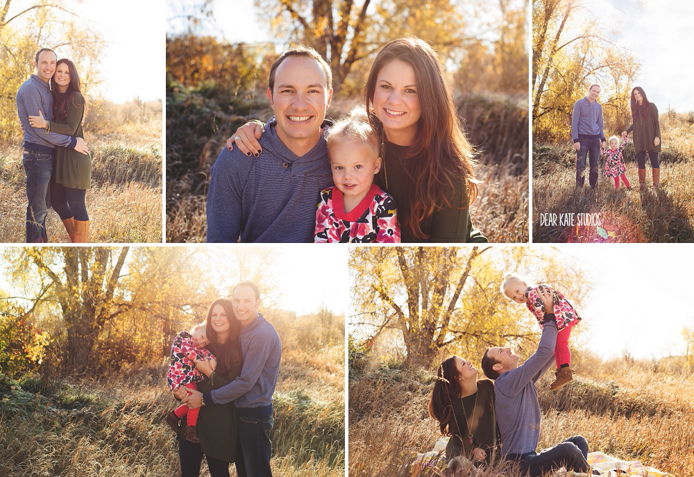 The Smith Family {Fort Collins Family Photographer}