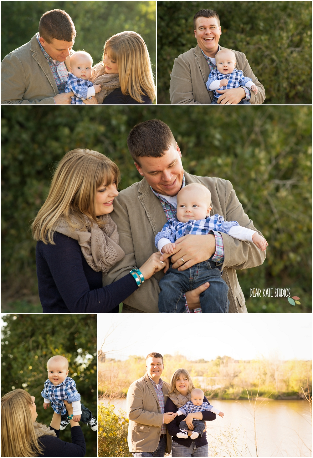 Loveland Family Mini Sessions