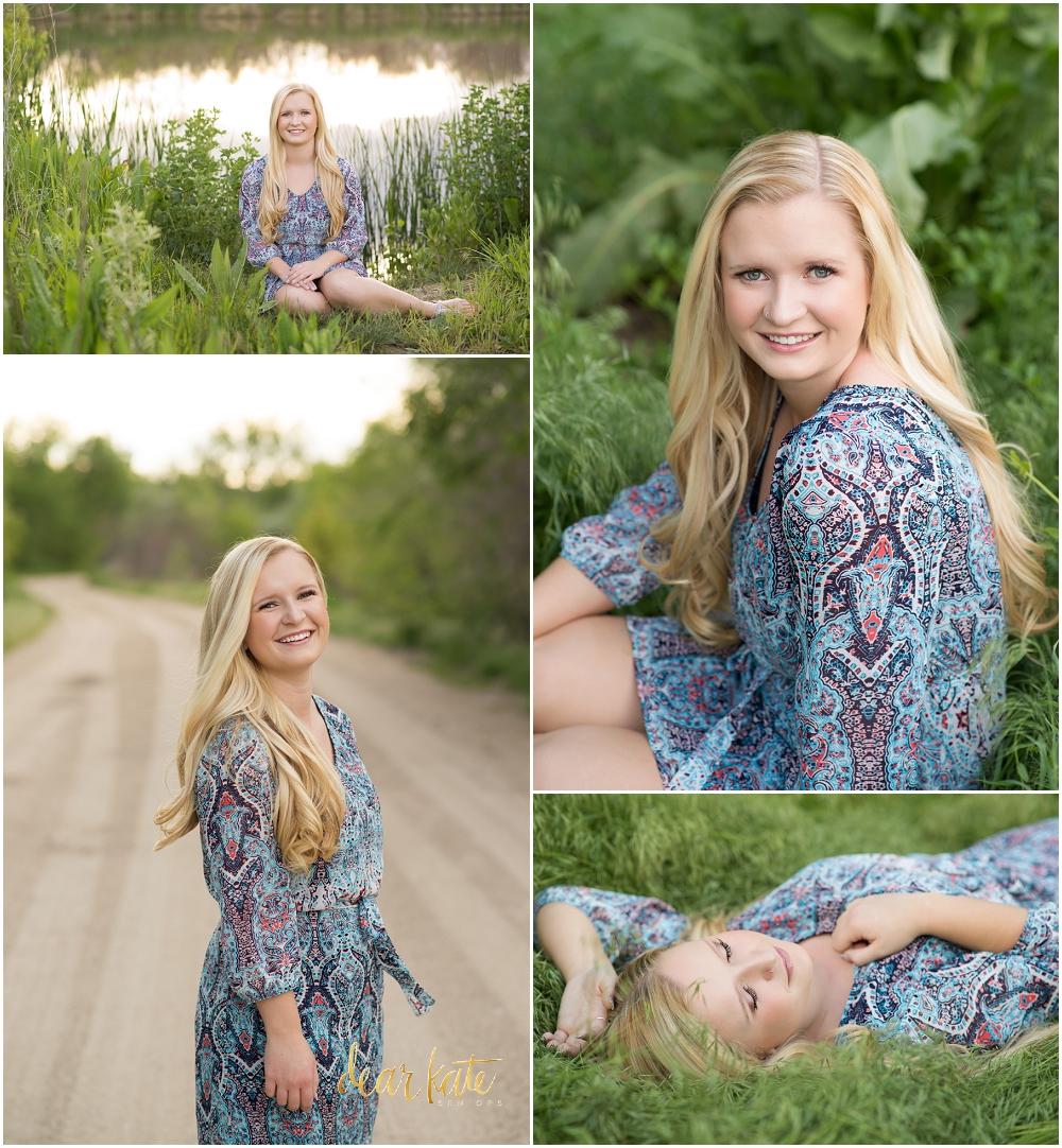Loveland Senior Pictures