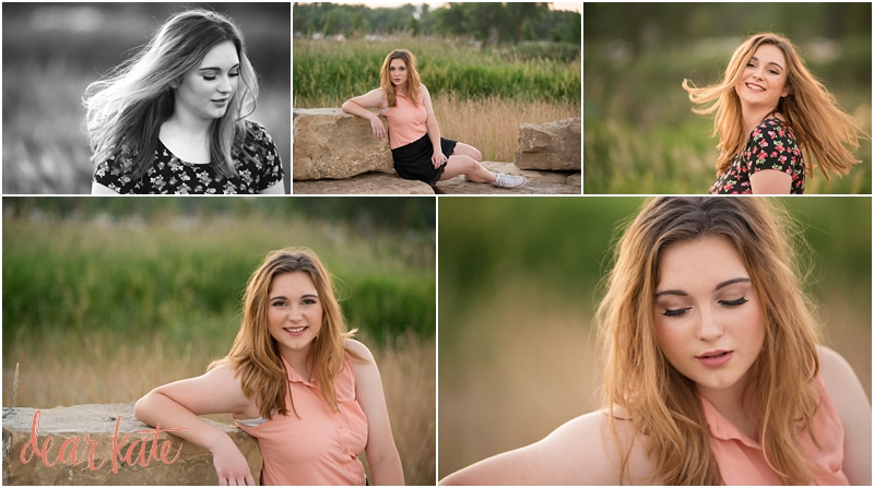 Candid natural senior pictures Loveland CO Graceful Modest