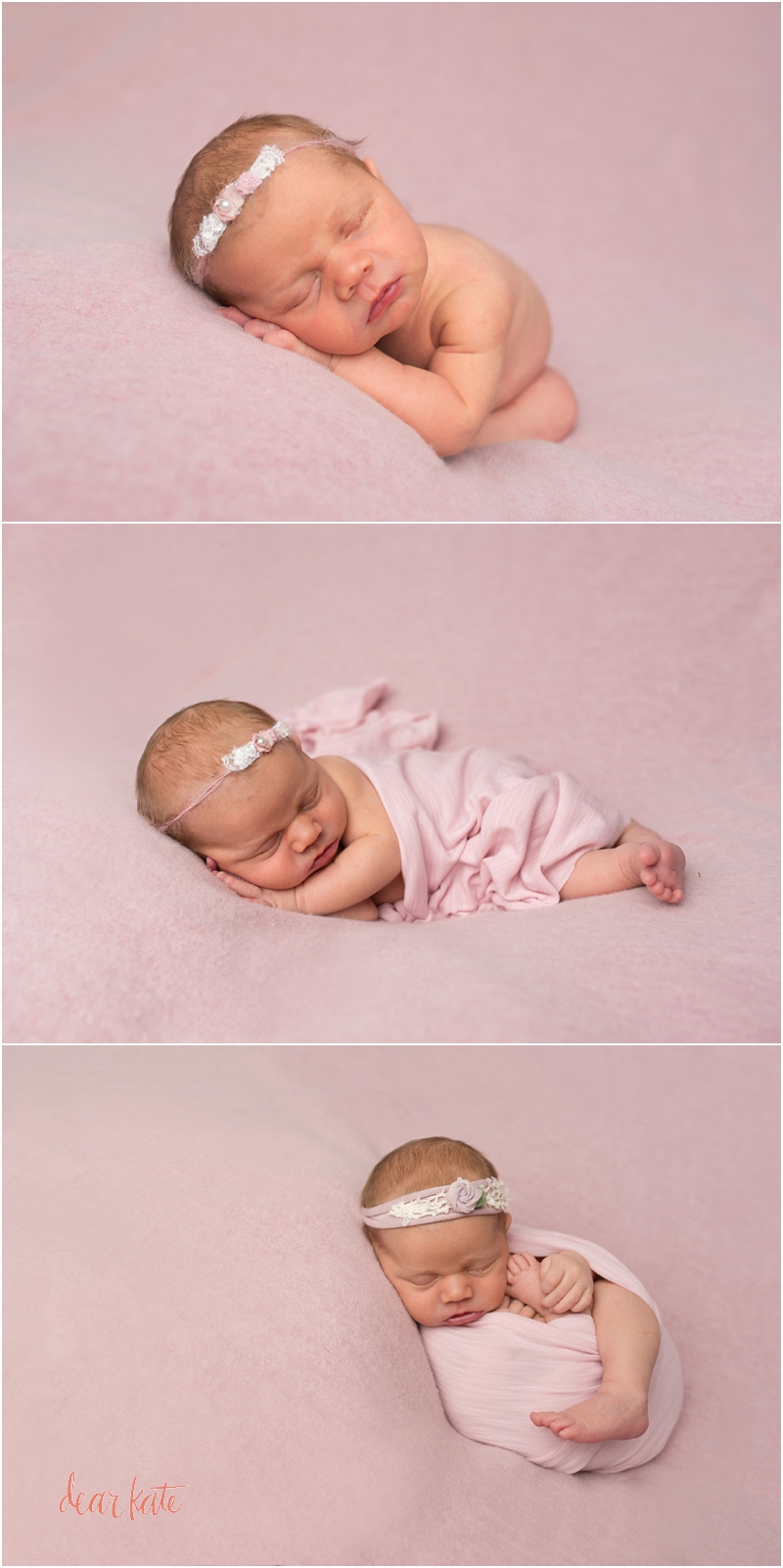 Loveland photography studio newborn pictures