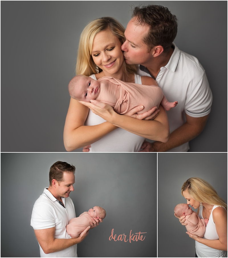 Loveland Newborn photography studio  family pictures