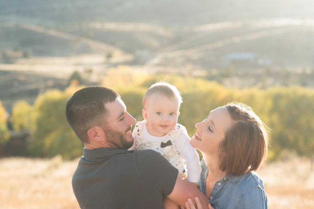 Loveland Family photographer