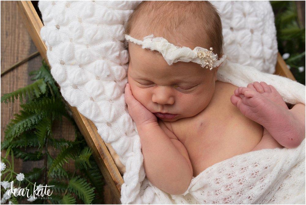 sleeping baby girl best of 2016 ft collins newborn pictures.jpg