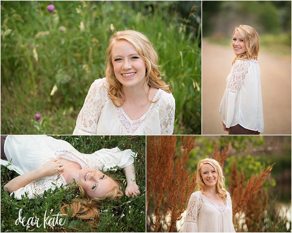 boho senior pictures loveland colorado