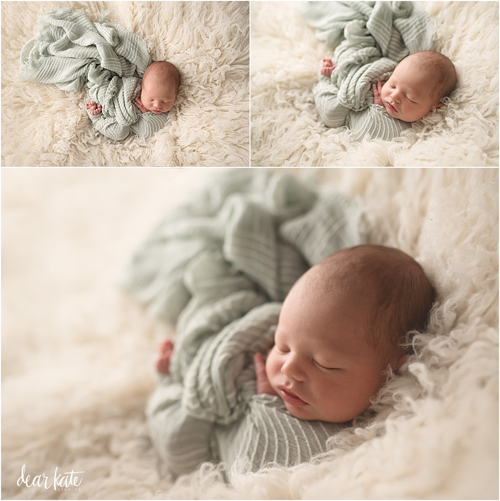 Northern Colorado Newborn Portrait Photographer Baby pictures