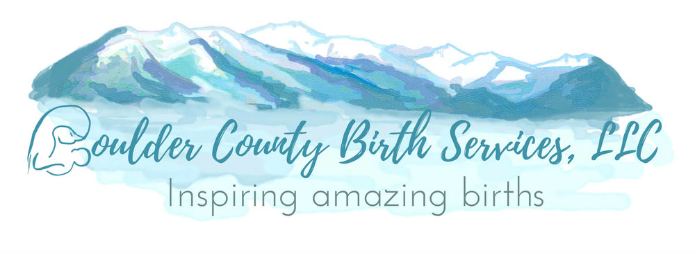 Boulder County birth services northern colorado doula