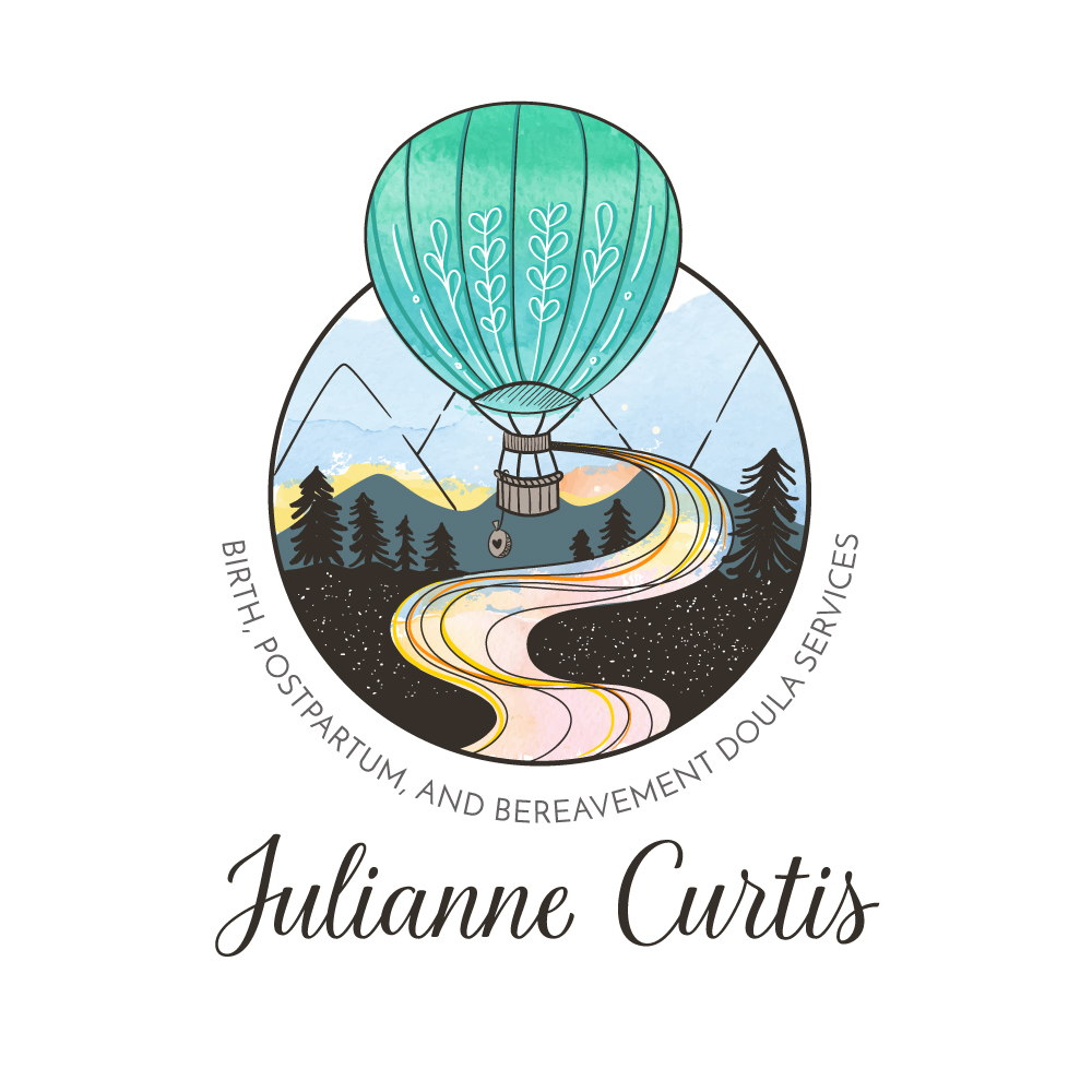 Fort Collins Doula Julianne Curtis Interview