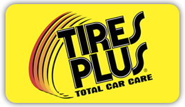 Tires Plus - Oil Change