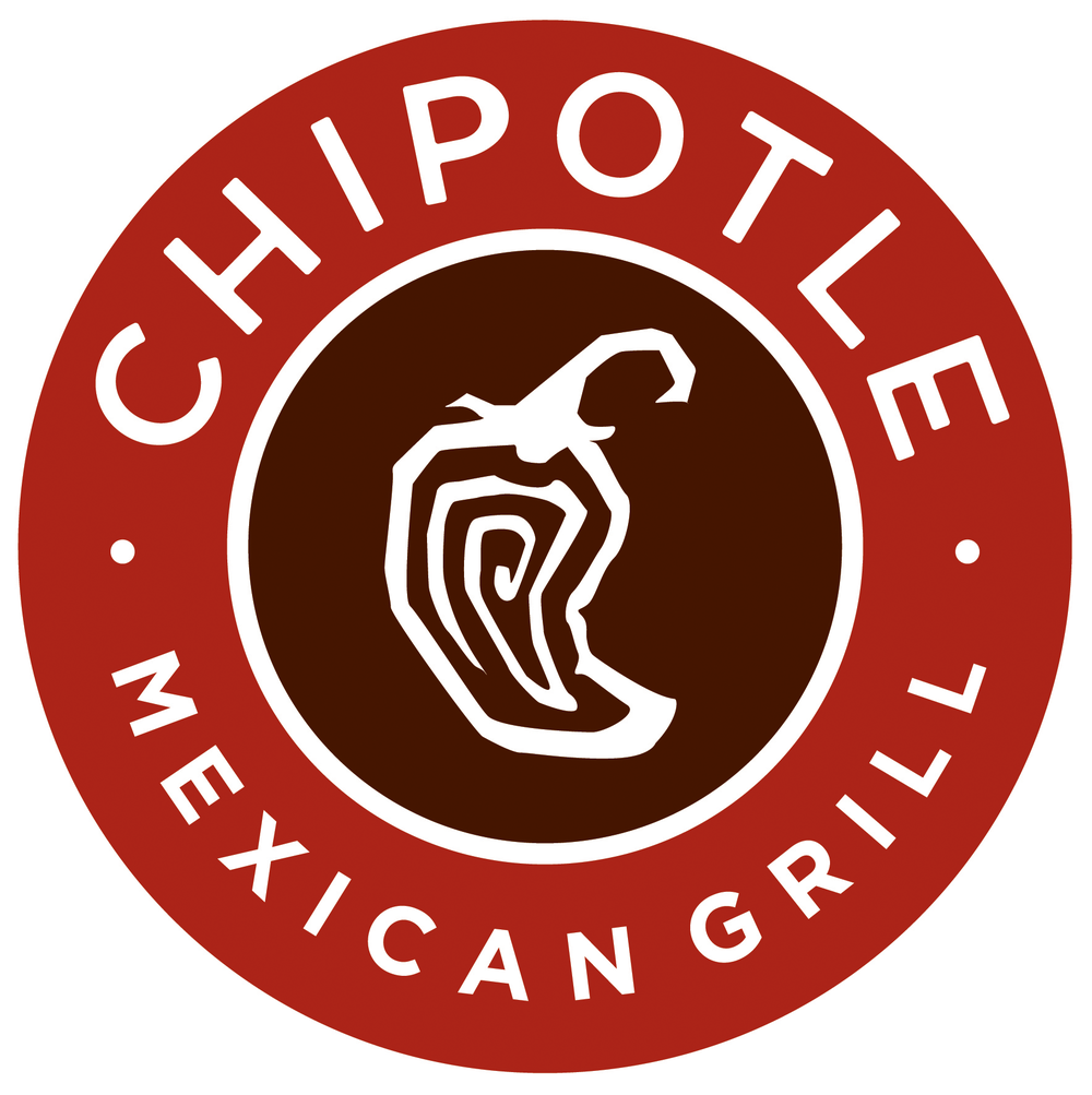 Chipotle - Meal Cards including chips, guac, and drink
