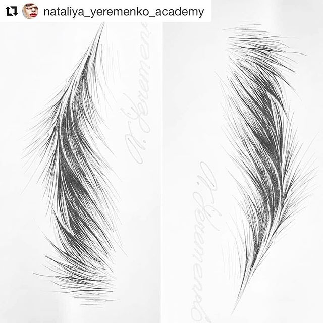 "#Repost @nataliya_yeremenko_academy ・・・✨ The perfect answer 🙌🏻 ✨ . Question: Who is a permanent make up master? ""First of all - this person has a specific skills and a bunch of other qualities. Starting from a field of creativity up to more analytical and pragmatic ones. The person who is working in this field has to be a creative mood and to work with a willingness to use all their talents up to the maximum. The set of the qualities also includes the communication ability and skills. The client psychology knowledge has to be almost on the professional level. Regardless the quality of the result we create new relationships with clients, those relationships will truly bring to success or failure by the 10th client. Further! The most important and the most holy are the fine arts skills, and at the best is a talent for drawing! Masters who ""create"" a skillful work of the customer portrait, they correctly prioritize and are able to see all the needed lines, shapes and colors. Perseverance and anxious attitude to their work are the features of the perfection in all the details! A masterpiece as a result of work done. If your attitude is more the case of a commercial nature, it will sooner or later not allow you to work for the ideal result! Many well-known colleagues acknowledge that they already hate their job, hate all the students and the world of permanent make up. This is a direct indicator of misplaced priorities at the start of a career. They have achieved fame, recognition, wealth, it is not enough to get the full sense of orgasm! When your work is compared to a masterpiece, when people change their profession looking at the results of your creativity, and then they become good masters – I think this is the happiness and the achievement of all the goals! ️ #nataliyayeremenkoacademy #nataliyayeremenko #esteticlineacademy #brows #pmubrows #browspermanentmakeup #microblading #devicepmu #pmuworld #wbrow #wbrowbynataliyayeremenko #semipermanentmakeup #bestbrows #browsonfleek"