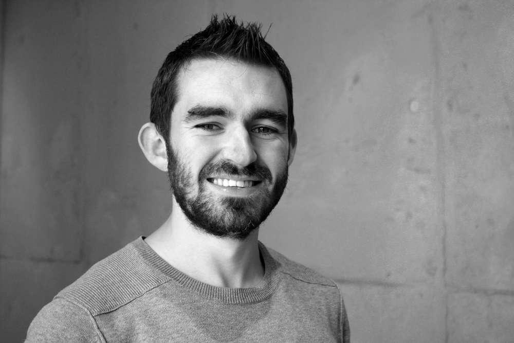 Blake Oneill - Building Designer