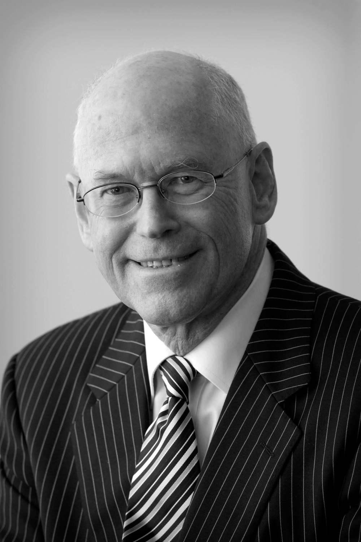 Colin Stewart - Practice Director