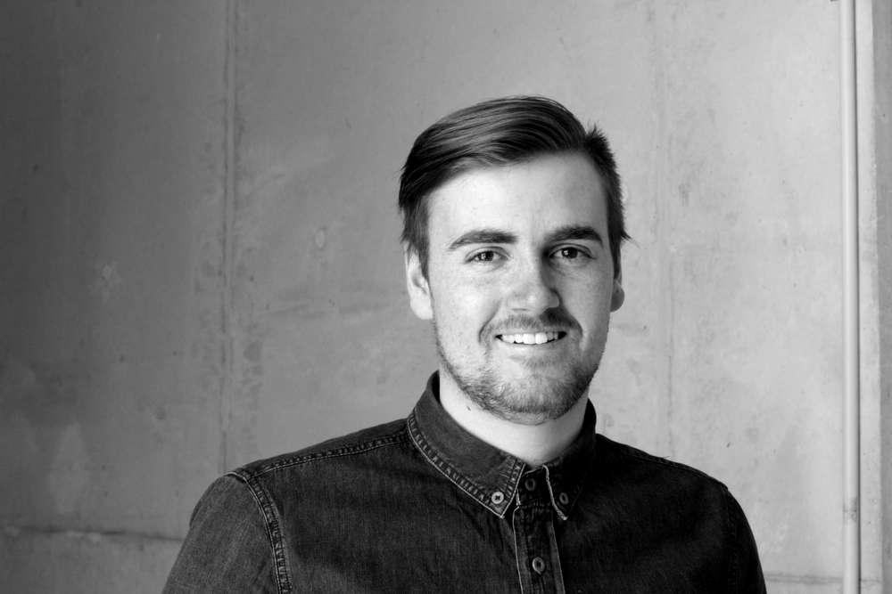 Daniel Boucher - Graduate Building Designer