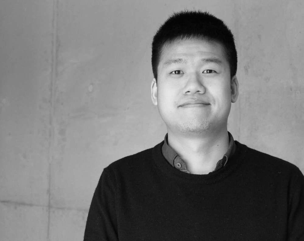 Ivan Fan - Graduate Architect
