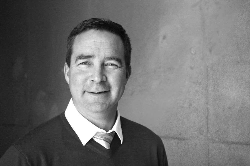 Mark Craswell - Senior Associate