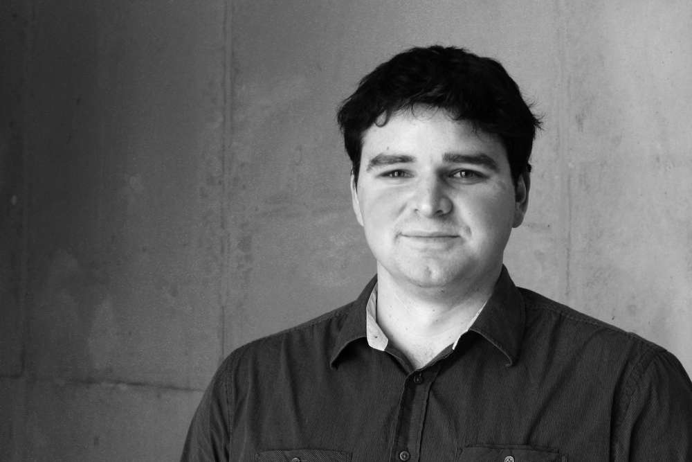 Michael Hatch - Graduate Architect