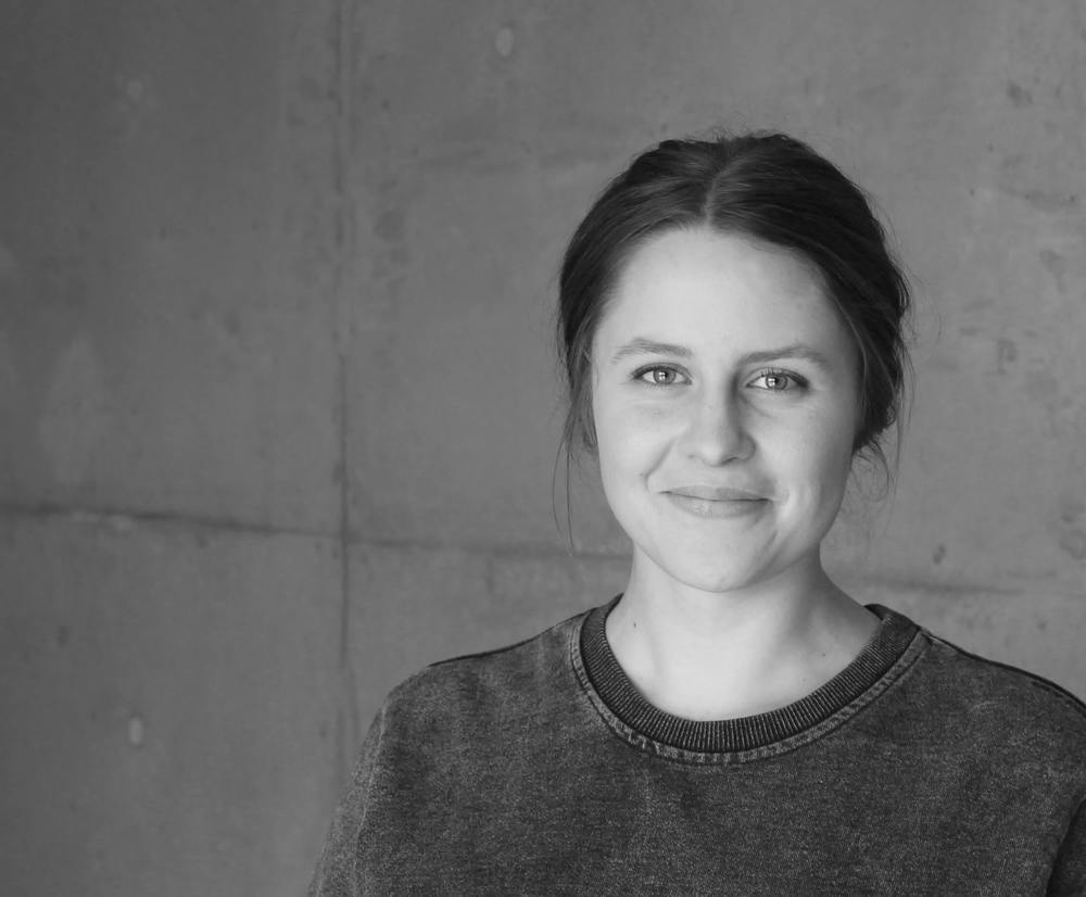 Rachel Perrin - Architecture Student