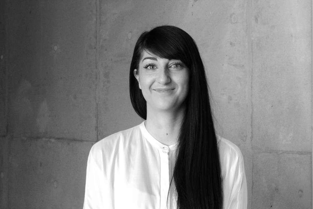 Sofia Turtle - Architecture Student