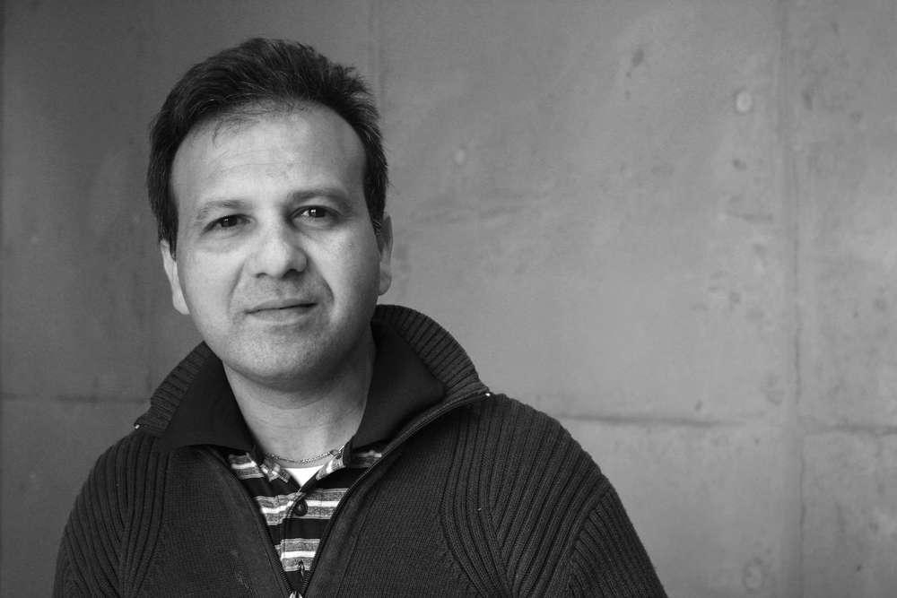 Vikram Chevli - Project Architect