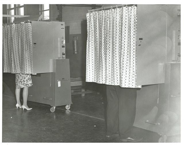 Copywrite Flickr User: Clackamas County Historical Society