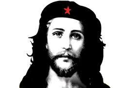 Rebel Jesus: Fighting Gov'T , Takin; Names