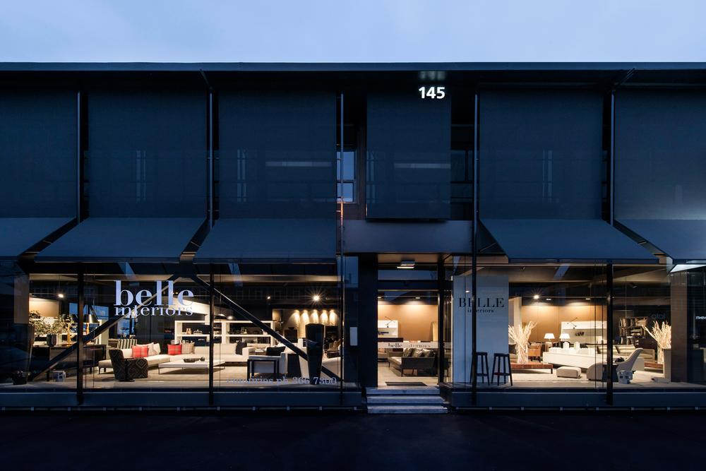 Christchurch  Belle interiors 03 3667300 145 Victoria Street  showroom@belleinteriors.co.nz