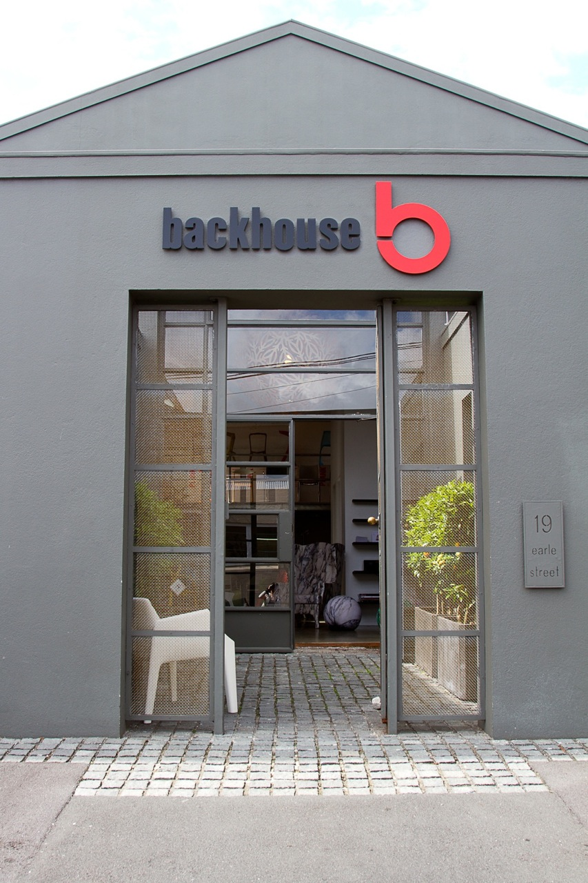 Auckland Backhouse 09 309 0500 19 Earle Street, Parnell auckland@backhousenz.com